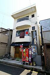 京田ビル[3階]の外観