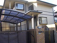 平成9年建築のパナホームのお家