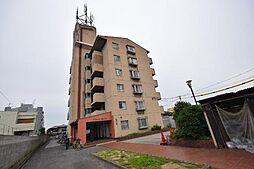 プラネット藤井寺[6階]の外観