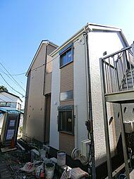 スカイガーデン横濱[2階]の外観