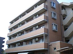 なかきやBLD[4階]の外観