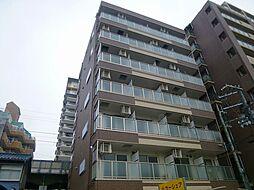 コラボ天王寺[6階]の外観