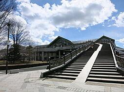 軽井沢駅まで4...