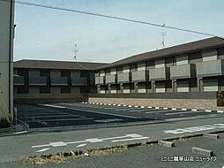 イーストフラワー弐番館[108号室]の外観