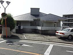 [一戸建] 福岡県福岡市南区大池1丁目 の賃貸【/】の外観