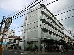 ロイヤルアーク・八戸ノ里 306号室[3階]の外観