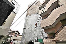 シェルト垂水[3階]の外観