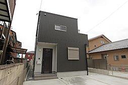 [一戸建] 愛知県清須市清洲屋敷 の賃貸【/】の外観