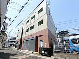 ダイドーシティ茨木[3階]の外観