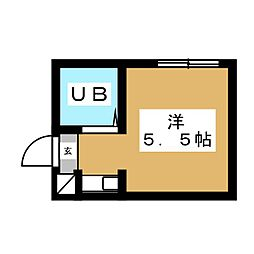 下神明駅 6.3万円