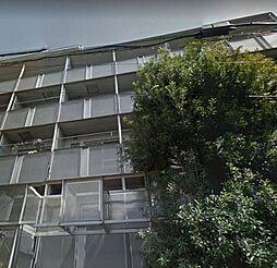 広いリビング収納豊富プラウド中野本町