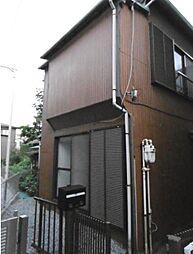 [一戸建] 神奈川県横浜市磯子区久木町 の賃貸【/】の外観