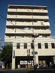 ホワイエ九条[3階]の外観