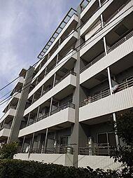 レヴィーガ板橋徳丸[1階]の外観