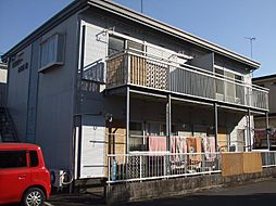静岡県富士市横割1丁目の賃貸マンションの外観