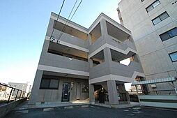 トゥインクル[3階]の外観