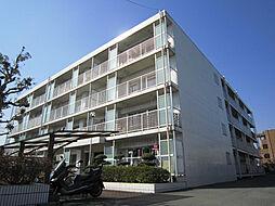 メゾンドール加藤[3階]の外観