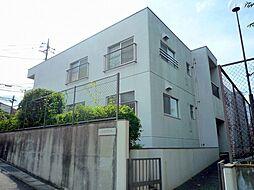 ジュネス百合ヶ丘[2階]の外観