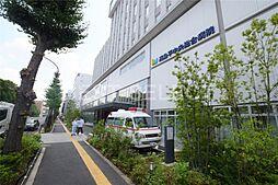 総合病院徒歩1...