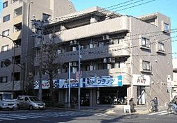 プチメゾンIZUMI  Droom[3階]の外観