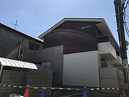 ラフォーレ末広[201号室号室]の外観