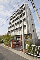 ベリータ久宝寺[5階]の外観