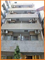 グランドパーク渋谷ブランシェ[2号室]の外観