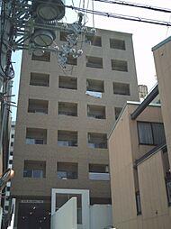 京都烏丸保粋ビル[7階]の外観