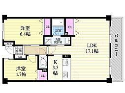 丹波口駅 15.0万円