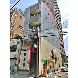 フェリーチェ鶴ケ丘[3階]の外観