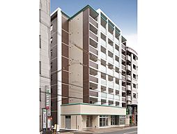 EAST GATE 京都[305号室号室]の外観
