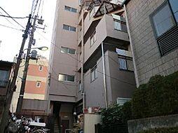 今井ビル[401号室]の外観