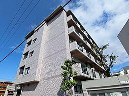 ヴィルゴ・アレンダール2[4階]の外観