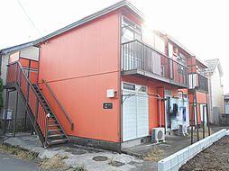 大島ハイツ1階[103号室]の外観
