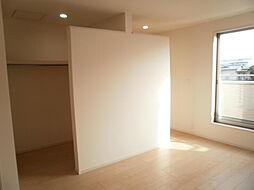 2階洋室 ウォ...