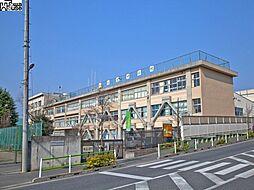 七生中学校