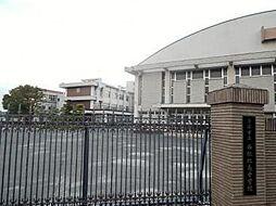 西枇杷島中学校
