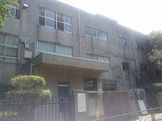 小学校国立筑波大学附属小学校まで477m