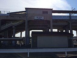 愛知環状鉄道「...