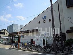 JR「塚口」駅