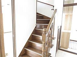階段階段の手す...