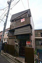 [一戸建] 東京都江戸川区西小岩3丁目 の賃貸【/】の外観