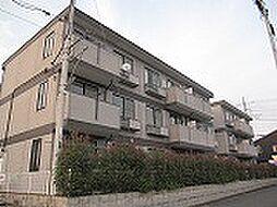 カーサ鈴木II[3階]の外観