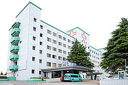 白井聖仁会病院...