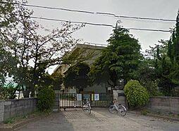 生浜西小学校