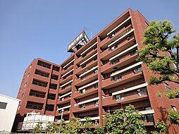 清川六番館[2階]の外観