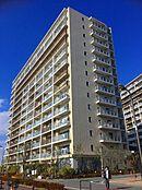 平成24年1月築のマンション