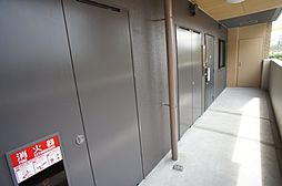 共用の廊下