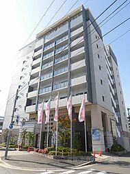 ドルチェヴィータ新大阪[3階]の外観
