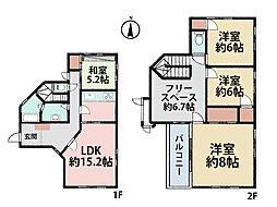 神奈川県横浜市栄区尾月